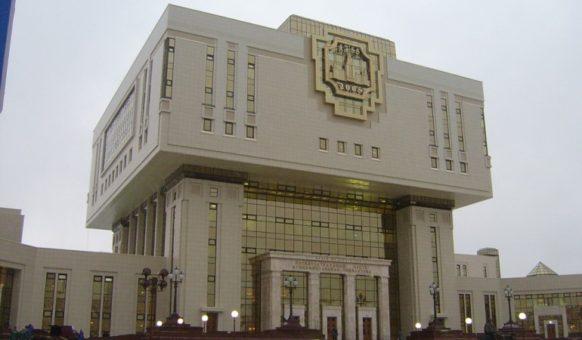 МГУ Библиотека на F50+V60