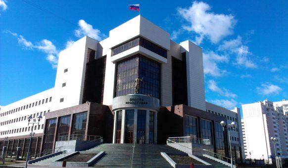 Свердловский суд на F50+V60