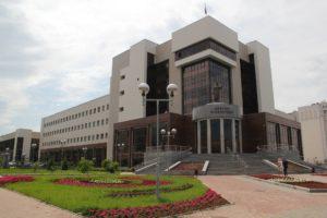 Свердловский суд