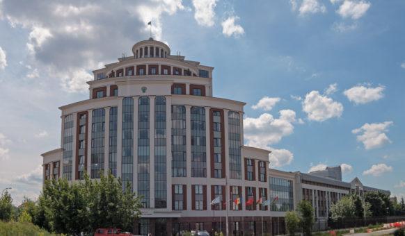 Российская Таможенная Академия МО г. Люберцы