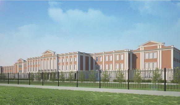 Тульское Суворовское военное училище