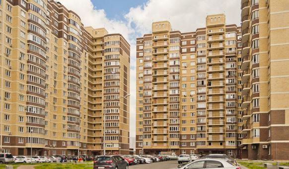 ЖК Новое Бутово г. Москва