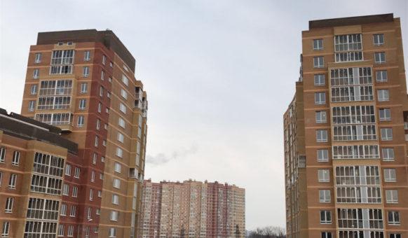 ЖК Прима Парк г. Москва