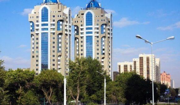 ЖК Сезам Казахстан г. Астана